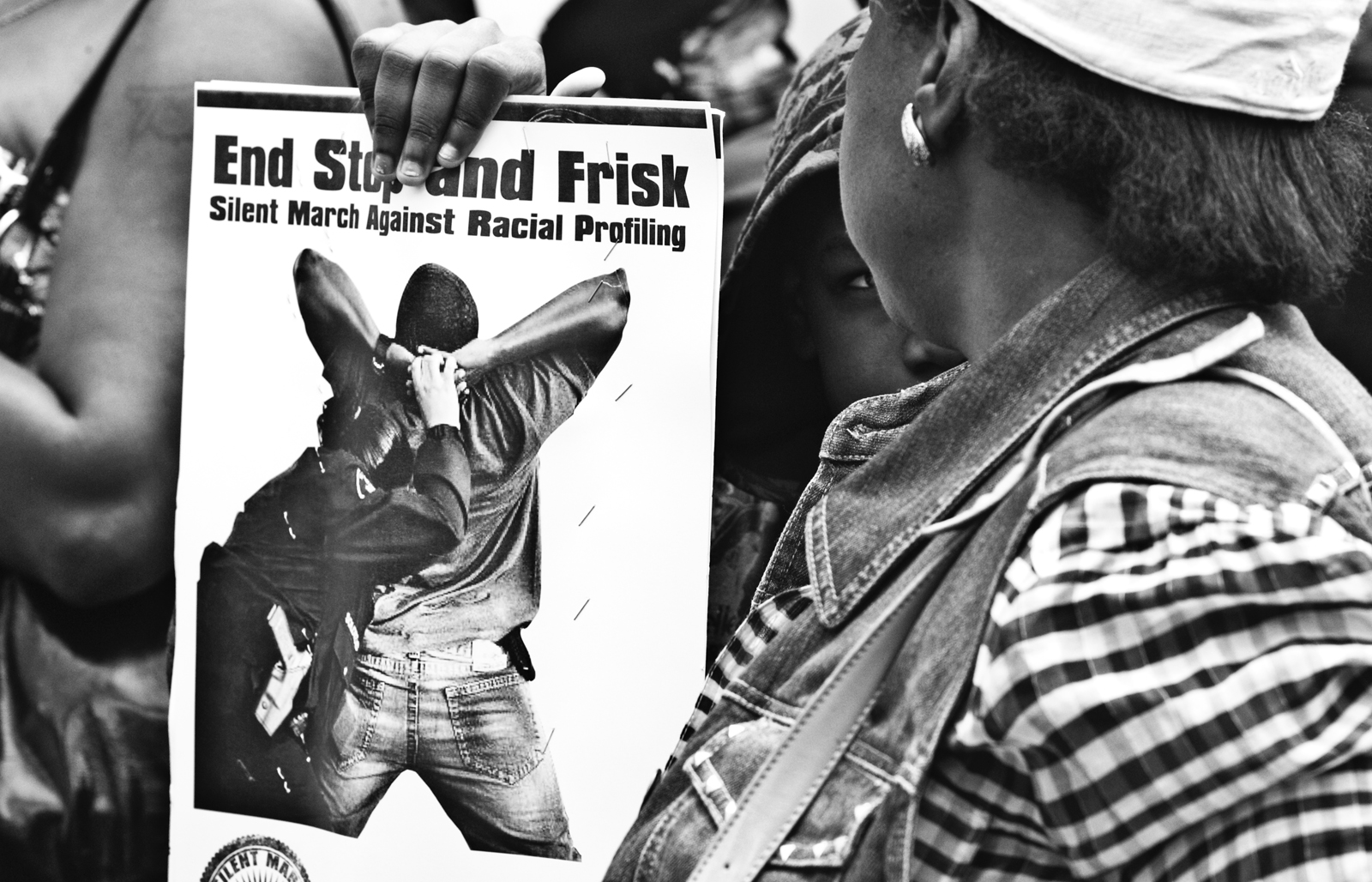 stop and frisk racial profiling essay free