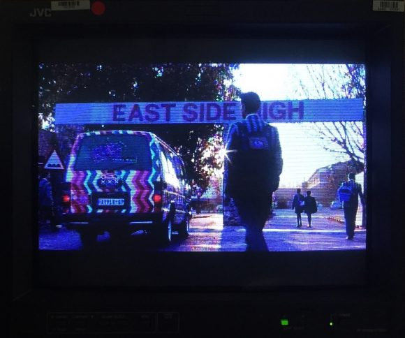 East Side SABC image 2