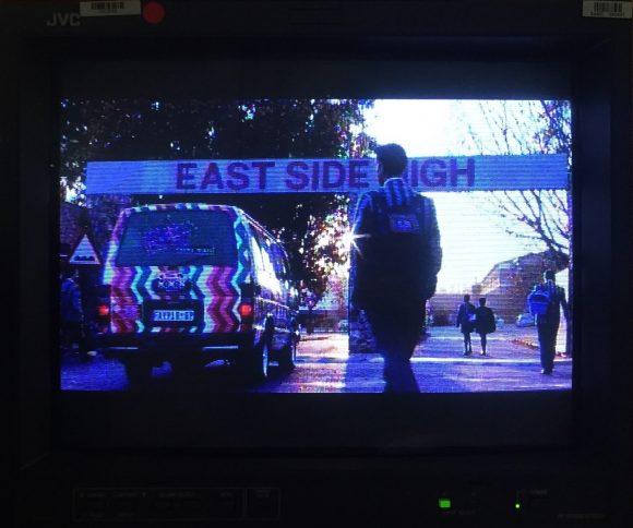 East Side SABC image 2